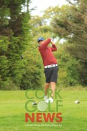 Irish Boys Interclub Championship Munster Final 2018 Tramore Golf Club Tuesday 31st July 2018
