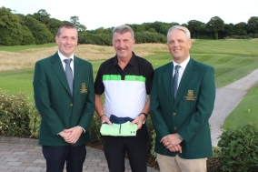 4th Junior Cup Peter Manning (Castlemartyr LGC).