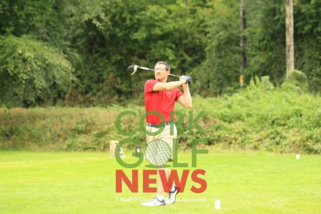 Munster Country Clubs Final 2018 Lismore Golf Club Sunday 12th August 2018
