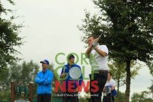 AIG Senior Cup Munster Semi Final 2018 Thurles Golf Club Saturday 18th August 2018