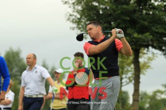 AIG Senior Cup Munster Semi Final 2018 Thurles Golf Club Saturday 18th August 2018