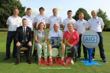 AIG Barton Shield Munster Final 2018 Thurles Golf Club Sunday 19th August 2018