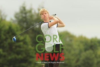 Irish Junior Foursomes Munster Finals 2018 Nenagh Golf Club Tuesday 21st August 2018