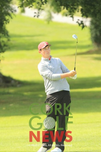 Munster Boys Under 16 Amateur Open 2018 Newcastlewest Golf Club Thursday 21st August 2018