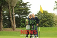Michael Cashman Trophy Munster Final 2018 Limerick Golf Club Sunday 26th August 2018