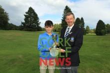 Munster U15 & U17 Close Championships 2018 Roscrea Golf Club Thursday 9th August 2018