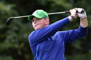 2017 Irish Boys Under 14 Amateur Open Championship at Ballina Go