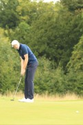 Eisenhower Trophy 2018 Carton House Wednesday 5th September 2018