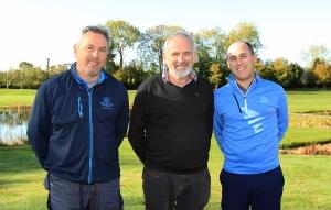 Hilary Madden Monkstown Golf Club