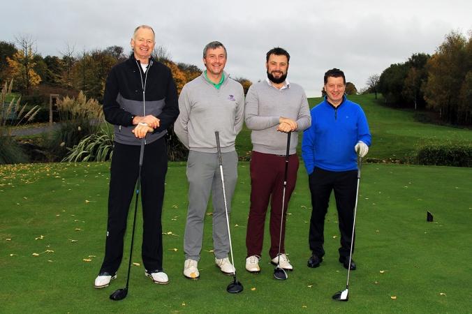 Munster PGA_Nov 2018