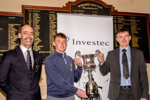 Muskerry Senior Scratch Cup Launch 2019