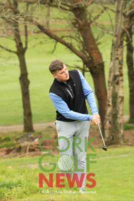 Investec Muskerry Senior Scratch Cup Muskerry Golf Club Saturday 30th March 2019