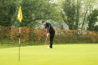 Ford Muskerry Junior Scratch Trophy 2019 Muskerry Golf Club Sunday 21st April 2019