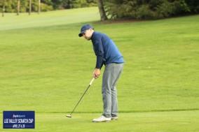 Boylesports Lee Valley Senior Scratch Cup 2019 Lee Valley Golf Club 27/28th April 2019