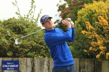 Boylesports Lee Valley Senior Scratch Cup 2019Lee Valley Golf Club27/28th April 2019