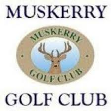 Muskerry GC Logo