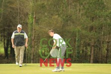 AIG Jimmy Bruen Shield 2019 South Munster Area Final Lee Valley Golf Club 23rd May 2019