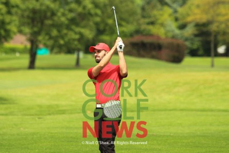 Douglas Senior Senior Scratch Cup 26th May 2019