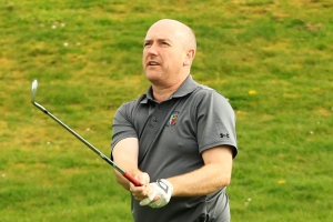 Boylesports Lee Valley Senior Scratch Cup 2019Lee Valley Golf Club 27/28th April 2019