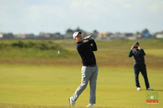 The Amateur Championship 2019 Portmarnock & The Island Golf Club Monday 17th June 2019