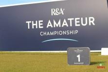 The Amateur Championship 2019