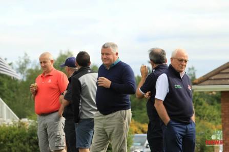 AIG Barton Shield 2019 South Munster