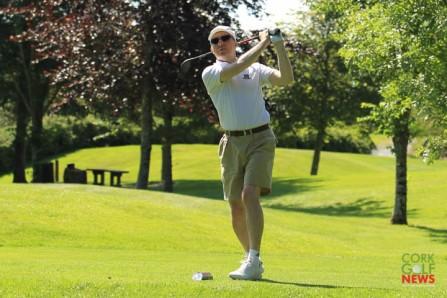 Monkstown Golf Club 180 Hole Challenge
