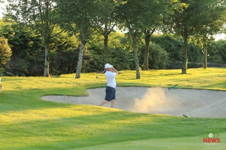 Monkstown Golf Club 180 Hole Challenge