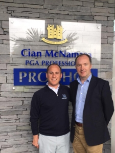 Cian McNamara Jul 2019