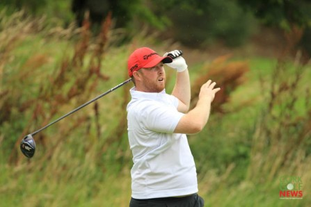 Irish Mixed Foursomes Munster Finals 2019