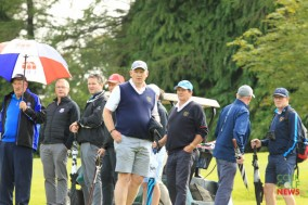Fred Daly Trophy Munster Finals 2019