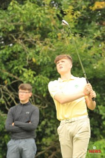 Irish Junior Foursomes Munster Finals 2019