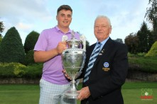 The Amateur Trophy, Mallow Golf Club