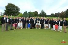 The Amateur Trophy, Mallow Golf Club
