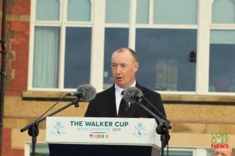 Walker Cup 2019