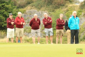 Fred Perry Munster Final 2019