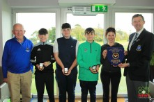 Irish Schools Junior Championship Munster Final 2019