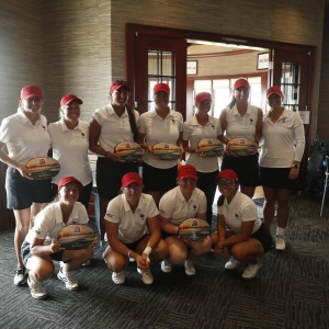 Louisville Womens Golf Cardinal Cup Oct 2019
