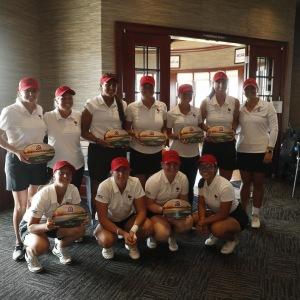 Louisville Womens Golf Cardinal Cup Oct 2019