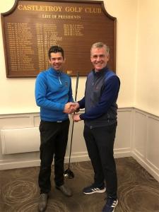 Donal McSweeney_Morgan O'Donovan Trophy 2019