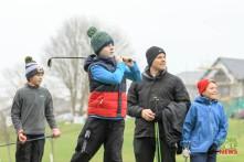 Douglas GC Golfing with the Stars