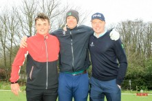 Douglas GC Golfing with the Stars