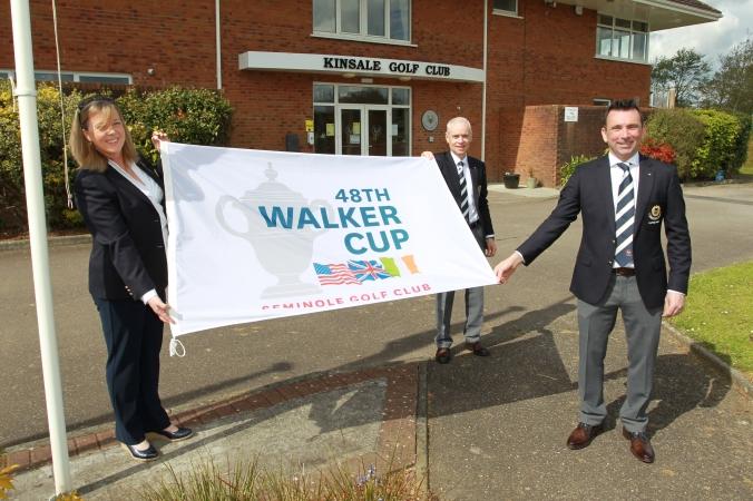 walker cup - photo #11